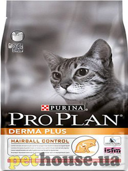 Purina Pro Plan Cat Derma Plus